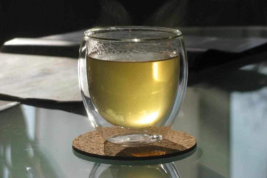 fenykl čaj